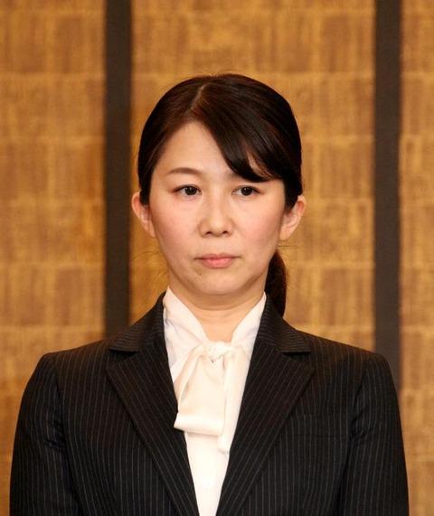 早川麻依子NGT劇場新支配人がマネティ似の美人