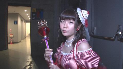 【画像】声優・竹達彩奈さんのこのエッチな着衣おっぱいww/ww