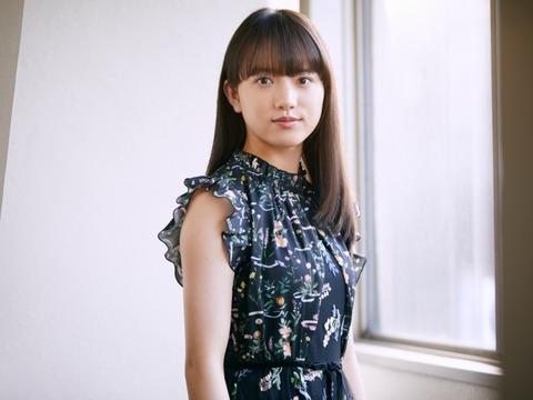 【芸能】清原果耶、2019年ブレイク必至女優 素顔は「1人でいることが好き」