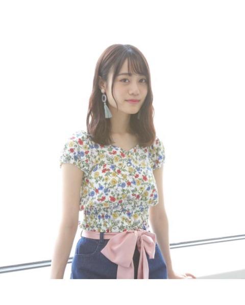 【朗報】人気No.1声優の伊藤美来ちゃん、胸がたわわに実る