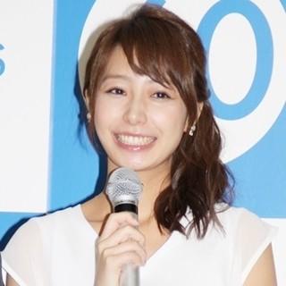 【テレビ】TBS宇垣美里アナのサンタ姿が「可愛すぎ」と話題! 投げキッスも披露
