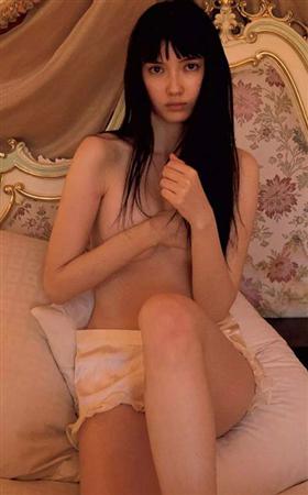【朗報】市川紗椰さん、謎の巨乳化
