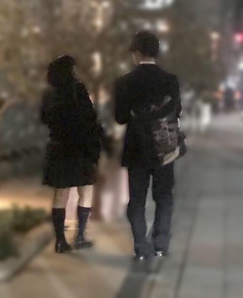 【悲報】 Fカップ美少女女子高生・AKB矢作萌夏さん16歳、文春に彼氏熱愛デートを撮られる