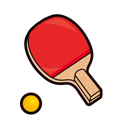 部活になったばかりの卓球部、県大会準々決勝に進出させた先生