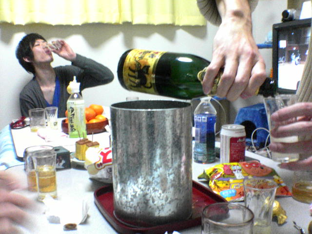 051224シャンパン