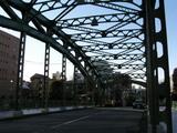 万年橋トラス