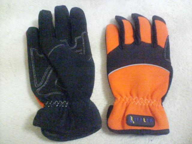 コウナン手袋