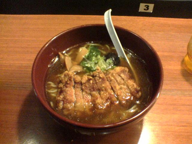 051030排骨麺