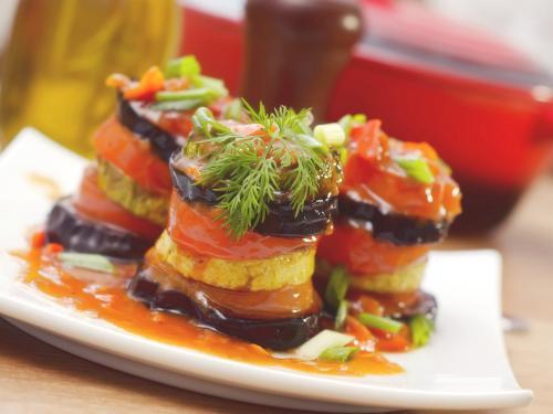 フランス料理「世界一美味いって言われてます」イギリス料理「世界一不味いって言われてます」