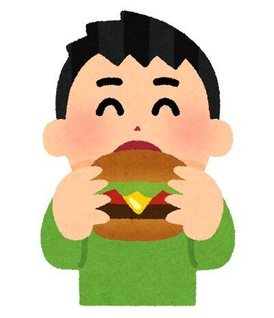 【画像】ワイ、マックでどか食いなう & ワイ、朝からマックやけ食いしてしまう