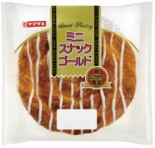 【画像】好きな菓子パンを想像してからこのスレを開いてください