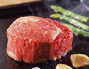高級ステーキ店「焼き加減はいかがなさいますか?」「」←答えろ