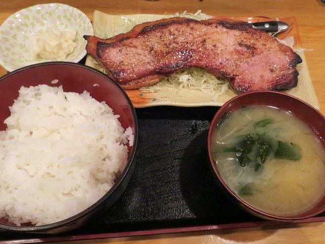 【画像】品川の1200円の定食wwww