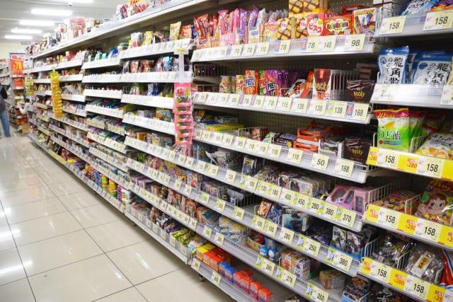 スーパーの乾物売り場に「ほうれん草」放置、日用品売り場に生魚を置いていく人も・・・客のマナー悪化に苦言多数