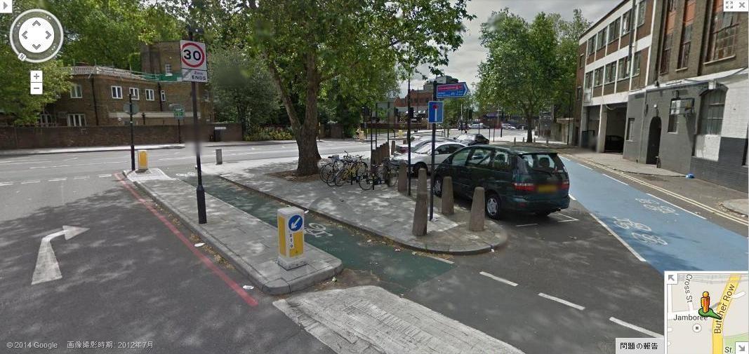 自転車の google maps 自転車 ルート : https://maps.google.co.jp/maps?hl=ja&q=51 ...