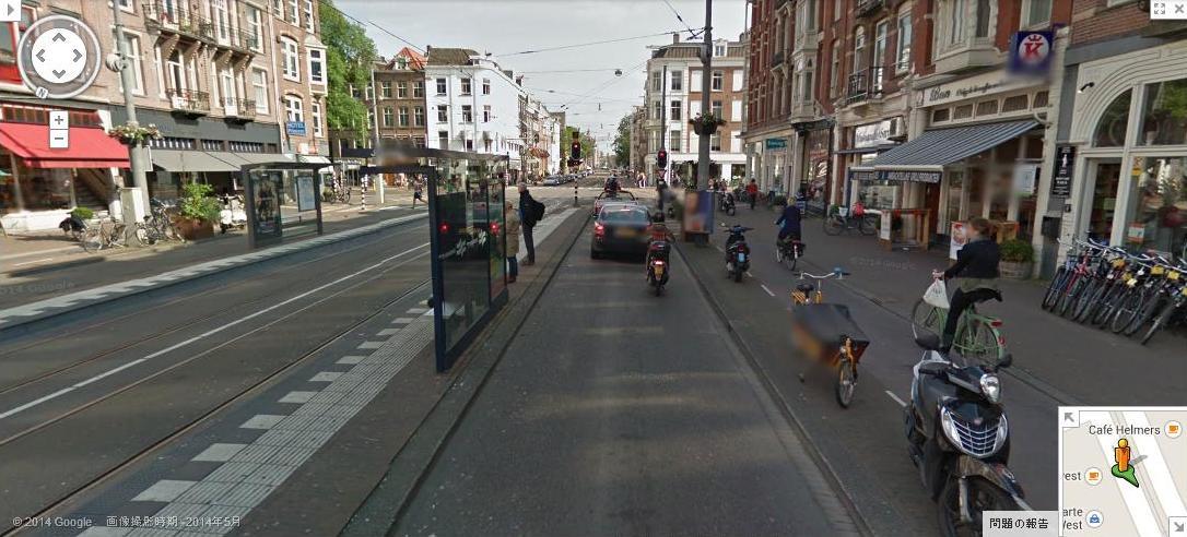 自転車の google maps 自転車 ルート : https://maps.google.co.jp/maps?hl=ja&q=52 ...