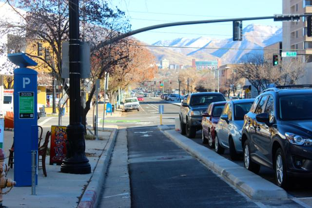 自転車の 自転車の構造 : 市の新型自転車走行空間「構造 ...