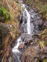 四ノ谷右俣の滝