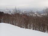 三国峠からの東側