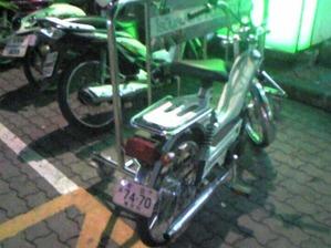 2007「盗難バイク?1」