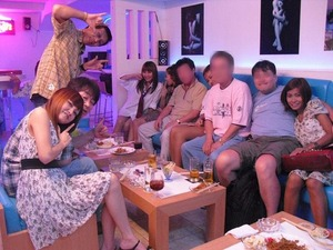 2194「日本からのツアー客」