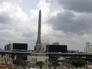 戦勝記念塔