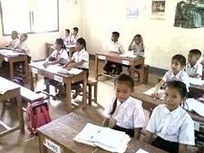 2555H教室内
