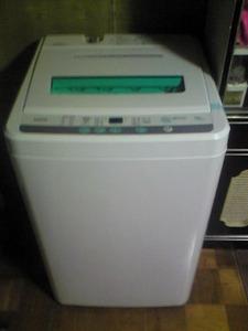 2180「全自動洗濯機」