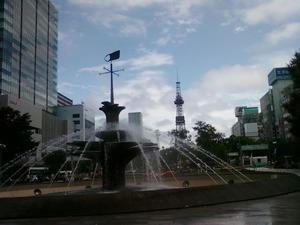 2528札幌大通公園