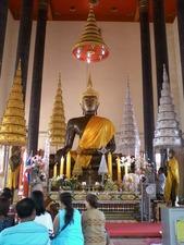 2556ターボの仏陀さま