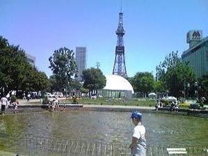 2498札幌テレビ塔