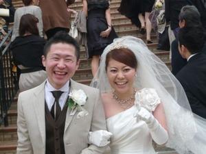 2029「祝I嬢の結婚報告」