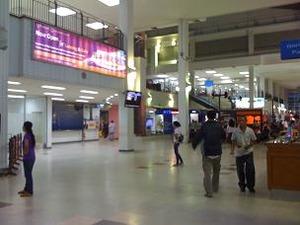 ビエンチャン空港