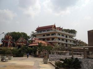 島の中国寺