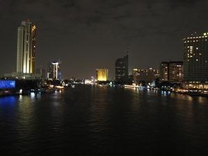 バンコク摩天楼