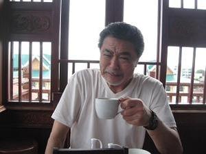 う〜不味いコーヒー