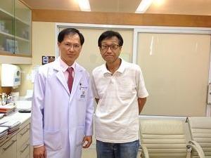 総合ドクターS医師
