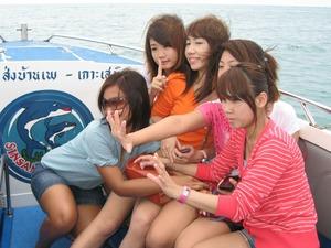 2112「25帰りボート」