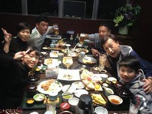 至福の晩餐会