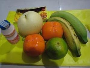 2383秋の果物