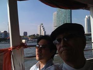 シャトルボート