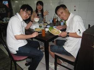 海南料理店
