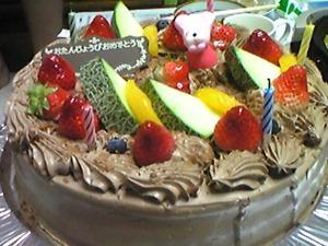 2516美味そうなケーキ