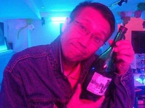2274「オレと銘酒」