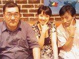 I氏と娘とオレ