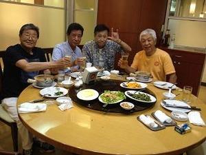 おもろい大阪人3人衆