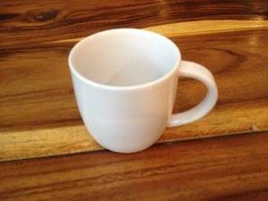 N大将に買ってもらったマグカップ