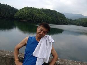 ここの水が函館市内の家庭へ