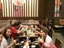 2554最後の日本食