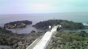 2512黄金岬の先端
